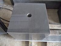 Basalt blocks/others