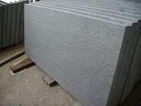 Basalt slabs/tiles
