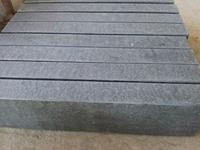 Basalt stairs/steps