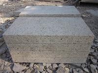 Granite paver/stepping